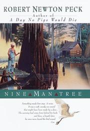 Cover of: Nine man tree