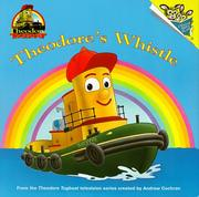 Theodore's whistle by Mary Man-Kong