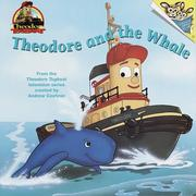 Cover of: Theodore and the whale
