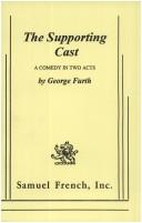Cover of: The supporting cast | George Furth
