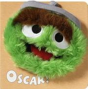 Cover of: Oscar (Furry Face) | Carol Nicklaus
