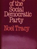 Cover of: The origins of the Social Democratic Party | Noel Tracy
