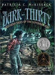 Cover of: The Dark-Thirty |