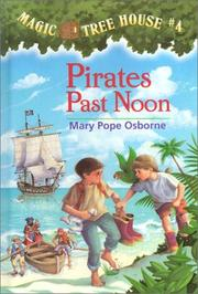 Cover of: Pirates Past Noon
