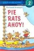 Cover of: Pie Rats Ahoy!
