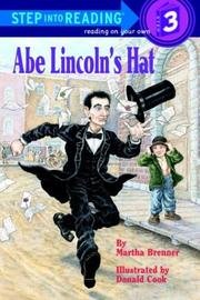 Cover of: Abe Lincoln's Hat