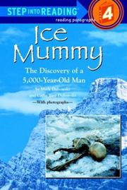 Ice mummy by Mark Dubowski