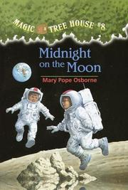 Cover of: Midnight on the moon