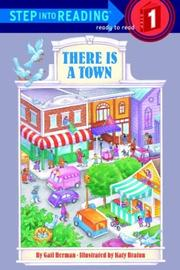 Cover of: There is a town