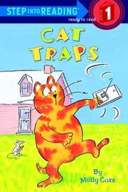 Cover of: Cat traps