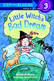 Cover of: Little Witch