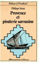 Cover of: Provence et piraterie sarrasine