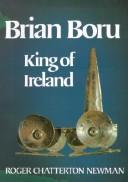 Cover of: Brian Boru, King of Ireland