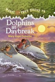 Cover of: Dolphins at Daybreak