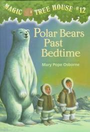 Cover of: Polar bears past bedtime