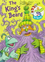 The King's beard
