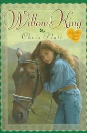Cover of: Willow King: race the wind