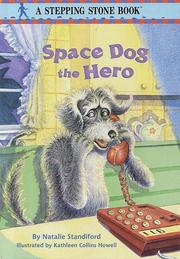 Cover of: Space Dog the Hero
