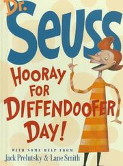 Cover of: Hooray for Diffendoofer Day!
