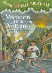 Cover of: Vacation Under the Volcano