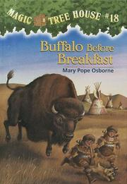 Cover of: Buffalo Before Breakfast