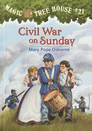 Cover of: Civil War on Sunday