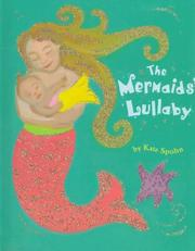 Cover of: The mermaid's lullaby