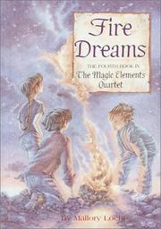 Cover of: Fire dreams