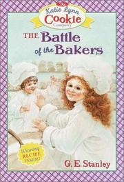 Cover of: The Battle of the bakers
