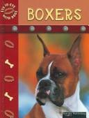 Cover of: Boxers | Lynn M. Stone