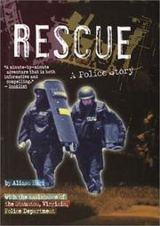 Cover of: Rescue