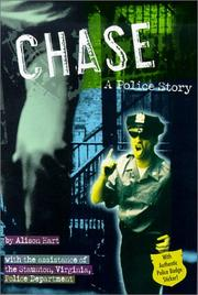 Cover of: Chase