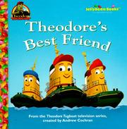 Cover of: Theodore's best friend