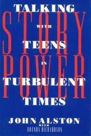 Cover of: Story power | John W. Alston