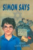 Cover of: Simon says