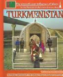 Cover of: Turkmenistan | William Mark Habeeb