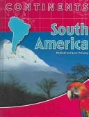 Cover of: South America | Michael Pelusey