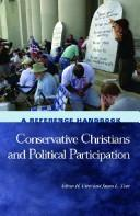 Cover of: Conservative Christians and political participation