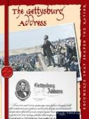 Cover of: Gettysburg address | David Armentrout