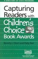Cover of: Capturing readers with children