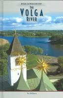 Cover of: The Volga river
