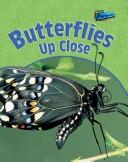 Cover of: Butterflies up close | Greg Pyers