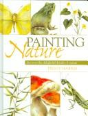 Cover of: Painting nature