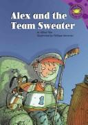Cover of: Alex and the team jersey