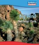 Cover of: Big Bend National Park