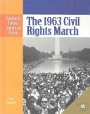 Cover of: The 1963 civil rights march