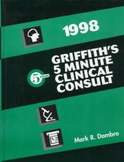 Cover of: Griffith