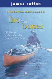 Cover of: Fire in the Bones