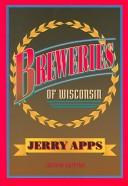 Cover of: Breweries of Wisconsin