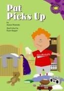 Cover of: Pat picks up | Susan Blackaby
